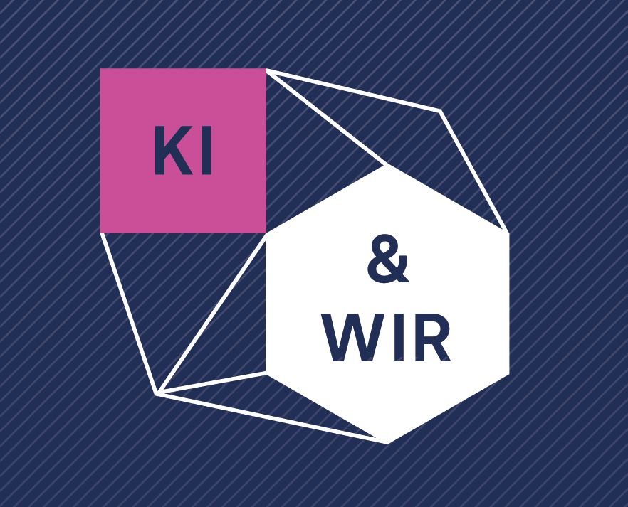 "KI & WIR* Convention – Ringvorlesung ""WE NEED TO TALK ABOUT AI"": What about the data? KI in der Medizin"