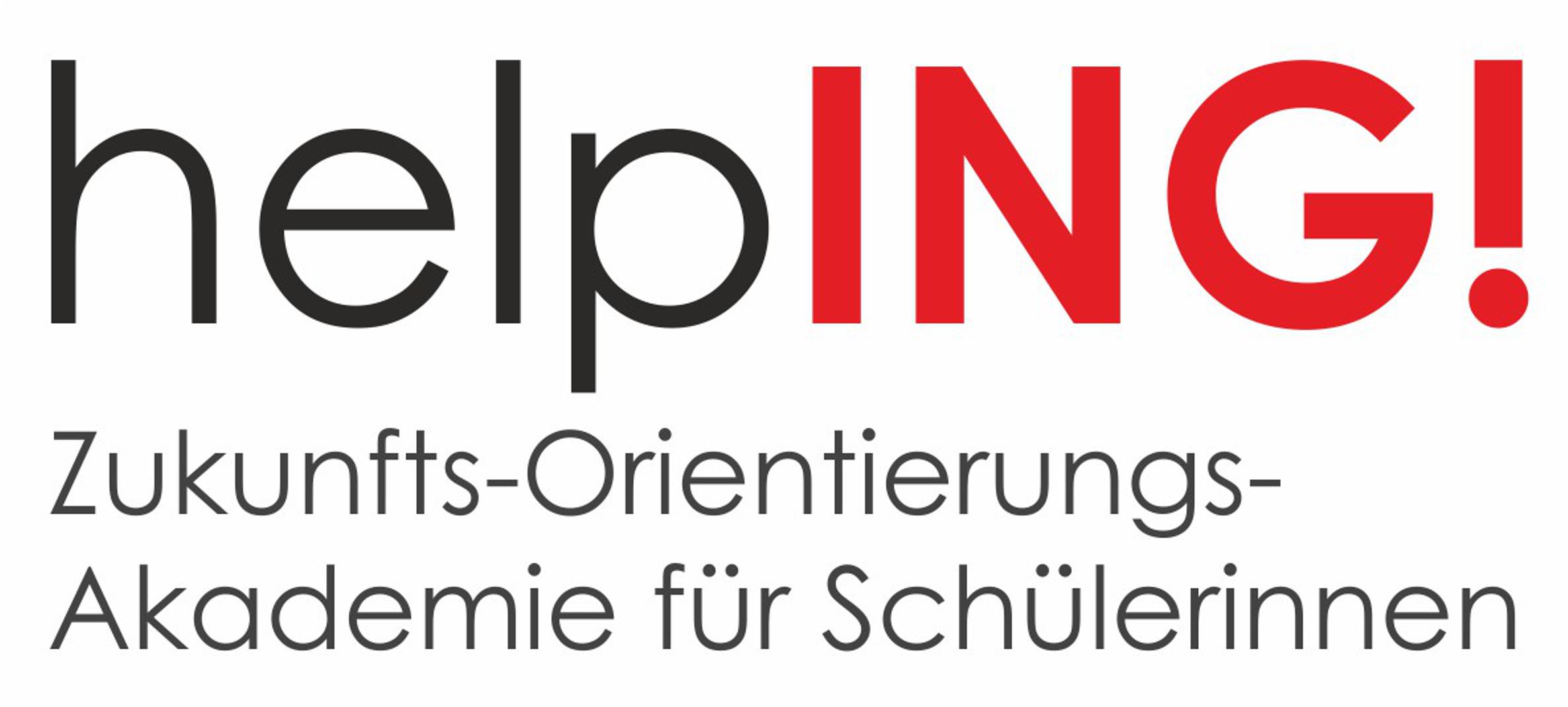 helpING! - Akademie
