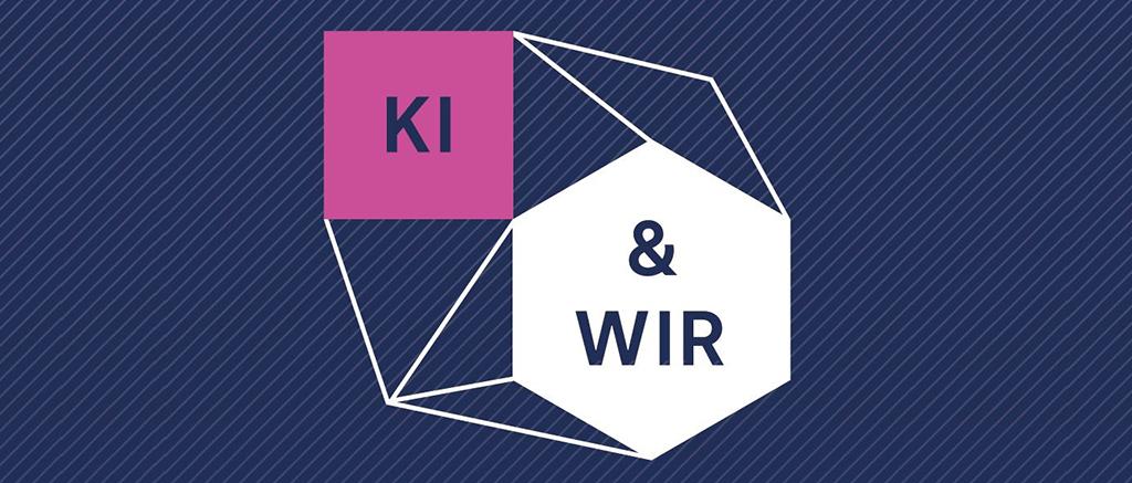 "KI & WIR* Convention – Ringvorlesung ""WE NEED TO TALK ABOUT AI"": KI und Kultur"
